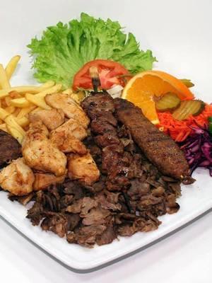 Oriënt Lanaken - Kebab